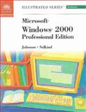 Microsoft Windows 2000 - Illustrated Introductory, Salkind, Neil J. and Carey, Partrick, 0760054738