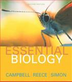 Essential Biology, Campbell, Neil A. and Reece, Jane B., 0805374736
