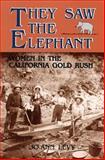 They Saw the Elephant, JoAnn Levy, 0806124733
