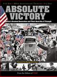 Absolute Victory, Time Magazine Editors, 1932994734