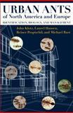 Urban Ants of North America and Europe, John Klotz and Laurel Hansen, 0801474736