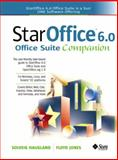 StarOffice 6.0 Office Suite Companion, Haugland, Solveig and Jones, Floyd, 0130384739