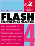 Flash 4 for Windows and Macintosh, Ulrich, Katherine, 020135473X