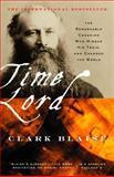 Time Lord, Clark Blaise, 0676974732