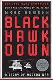Black Hawk Down, Mark Bowden, 080214473X