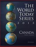 Canada 2013, Wayne C. Thompson, 1475804733