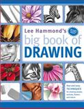 Lee Hammond's Big Book of Drawing, Lee Hammond, 1581804733