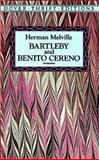 Bartleby and Benito Cereno, Herman Melville, 0486264734