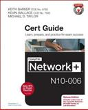 CompTIA Network+ N10-006 1st Edition