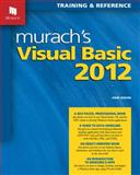 Murach's Visual Basic 2012, Anne Boehm, 1890774731