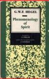 Phenomenology of Spirit 9788120814738