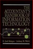 The Accountant's Handbook of Information Technology, Bologna, G. Jack and Walsh, Anthony M., 0471304735