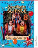 Spotlight Science, Lawrie Ryan and Sue Adamson, 0748774734