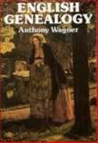 English Genealogy, Anthony Wagner, 085033473X