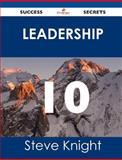Leadership 10 Success Secrets, Steve Knight, 1488514739