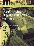 Asset Pricing Theory and Tests, Robert R. Grauer, 1840644737