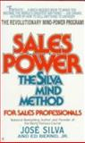 Sales Power, José Silva and Ed Bernd, 0425134741