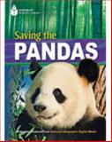 Saving the Pandas! (US), Waring, Rob, 142404474X