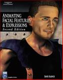 Animating Facial Features and Expressions, Kalwick, David, 1584504749
