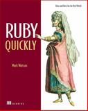 Hacking with Ruby : Ruby and Rails for the Real World, Watson, Mark, 1932394745