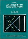 An Introduction to Database Systems, Date, C. J., 0201144743