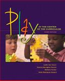 Play at the Center of the Curriculum, Judith L. Van Hoorn and Patricia M. Nourot, 0130474746
