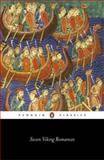Seven Viking Romances, Hermann Palsson, Paul Edwards, 0140444742