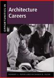 Opportunities in Architecture Careers 9780658004742