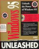 Windows 95 Unleashed, Tiley, Ed, 0672304740