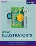 Using Illustrator 9.0, Thomas, Suzanne Sayegh, 0766834743