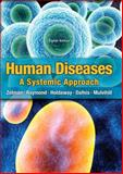 Human Diseases, Zelman, Mark and Tompary, Elaine, 013342474X