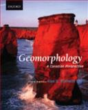 Geomorphology : A Canadian Perspective, Trenhaile, Alan S., 0195424743