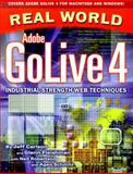 Real World Adobe GoLive 4, Carlson, Jeff and Fleishman, Glenn, 0201354748