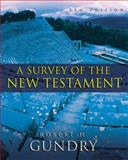 A Survey of the New Testament : 5th Edition, Zondervan Publishing Staff and Gundy, Robert H., 0310494745