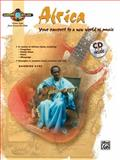Guitar Atlas, Africa, Banning Eyre, 0739024744