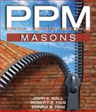 Practical Problems in Mathematics for Masons, Ham, Robert B. and Ball, John, 1133014747