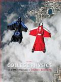College Physics Vol. 1, Faughn, Jerry S. and Vuille, Chris, 049555474X