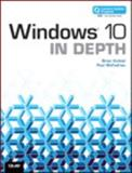 Windows 10 in Depth 1st Edition