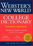 Webster's New World College Dictionary, Staff of Webster's New World Dictionary, Lorie T. DeCarvalho, Edward M. Vega PhD, 0028634748