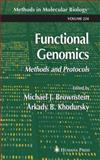 Functional Genomics 9781617374746