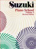 Suzuki Piano School, Vol 2, Shinichi Suzuki and Alfred Publishing Staff, 0874874742
