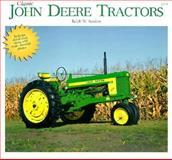John Deere Tractors Calendar 2001, Sanderson, Ian, 0896584747
