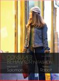 Consumer Behavior in Fashion, Solomon, Michael and Rabolt, Nancy, 0131714740