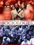 Sociology, Macionis, John J., 0132184745
