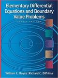Elementary Differential Equations and Bounday Value Problems 8th Edition with Student Access Card Egrade 2 Termset, William E. Boyce, 0471694746