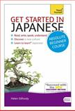 Get Started in Japanese, Helen Gilhooly, 1444174746