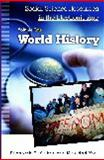 World History Resources in the Electronic Age, Mehrdad Kia and Elizabeth H. Oakes, 1573564745