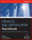 Oracle SQL Developer Handbook, Hotka, Dan, 0071484744