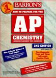 How to Prepare for the AP Chemistry, Neil D. Jespersen, 0764104748