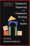 Community Organizing and Community Building for Health, , 0813534747